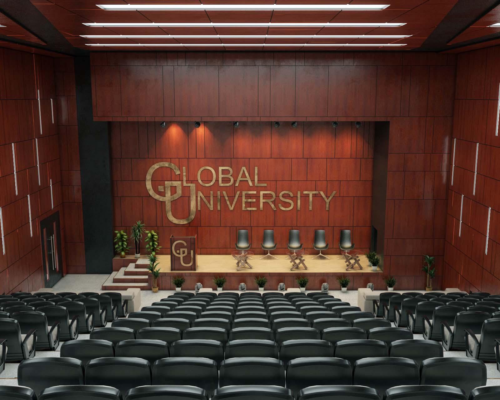 Global University, Egypt